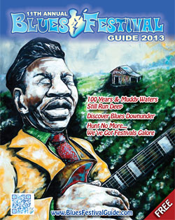 Blues Festival Guide