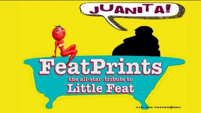 HOWLive TV Presents: Featprints-All Star Tribute to Little Feat