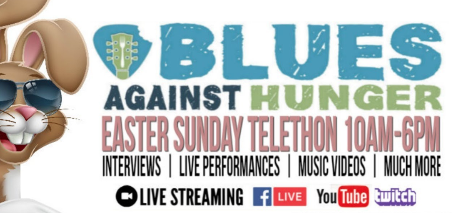 Blues Against Hunger Telethon