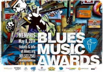 The 35th Blues Music Awards