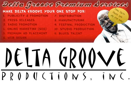 Delta Groove