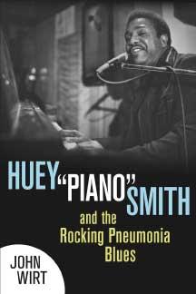 """Huey """"Piano"""" Smith"""