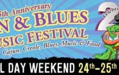Simi Valley Cajun & Blues Music Festival