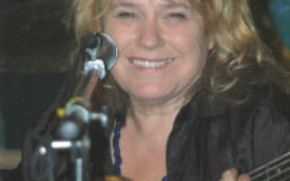 Selby Miner Honored as 2014 Music Legend