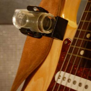 Stiff Finger Guitar Slid Holder