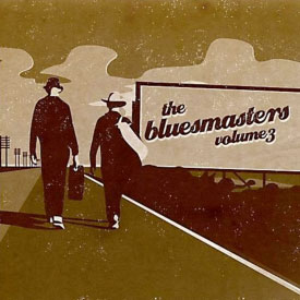 The Bluesmasters