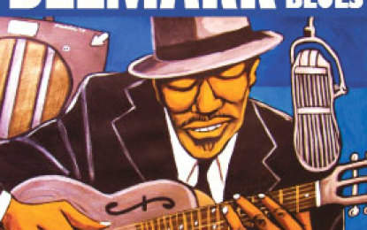 Delmark 60 Years of Blues