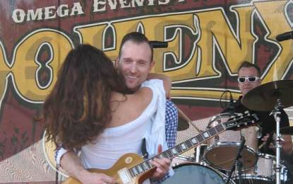 Omega Events hits another Homerun with 2014 Doheny Blues Fest