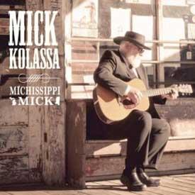 Mick Kolassa