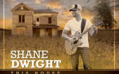 Shane Dwight :: THIS HOUSE