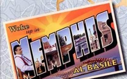 Al Basile :: WOKE UP IN MEMPHIS