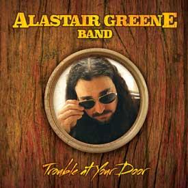 Alastair Greene Band