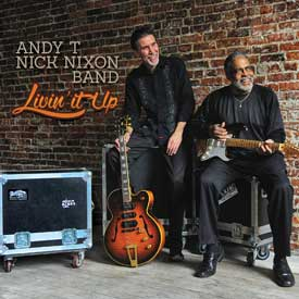 Andy-T - NicNixon Band