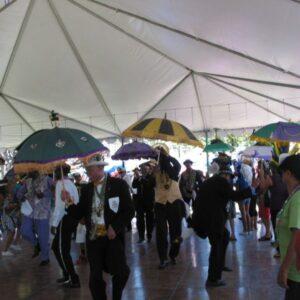 Long Beach Festival