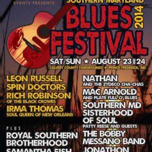 Southern Maryland BluesFestival