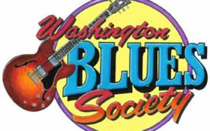 Washington Blues Society 2014 Best of the Blues Awards