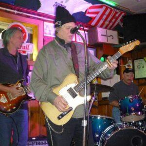 Wildcat Wendell Bluesfest