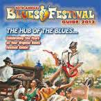 Blues Festival Guide Digital Edition 2012