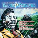 Blues Festival Guide Digital Edition 2013