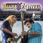 Blues Festival Guide Digital Edition 2014