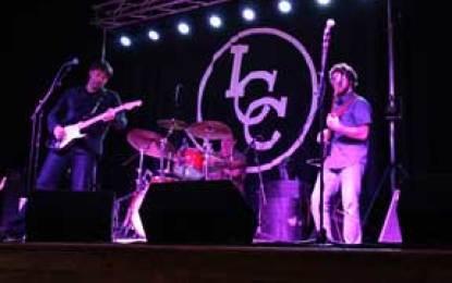 Chain O' Lakes Blues Festival  Oct 3-4, 2014