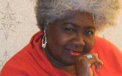 Jackson Rhythm and Blues Festival, August 15-16 – Dorothy Moore, Boney James, Bobby Rush