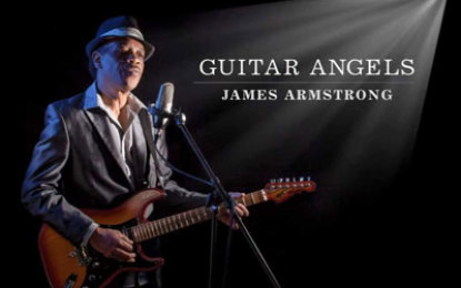 James Armstrong :: GUITAR ANGELS