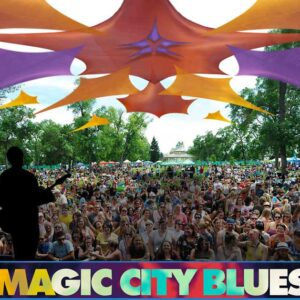 Magic City Blues