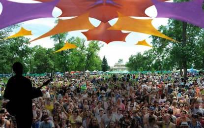 Magic City Blues – Montana's Urban Music Festival – Aug 7-11