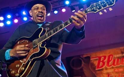 Eric Burdon to Perform at San Diego Blues Festival