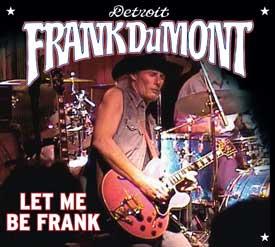 Frank Dumont