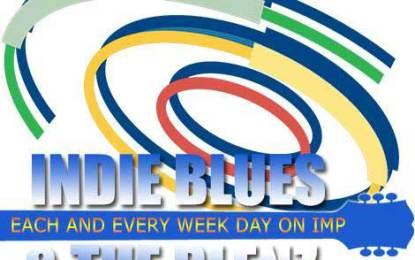IMP & BLENZ Internet Radio Dedicated to Indie Artists