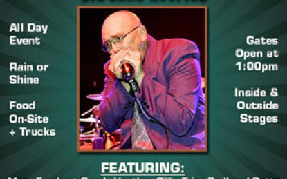 Benefit for Big Bend Hospice in Honor of Pat Ramsey