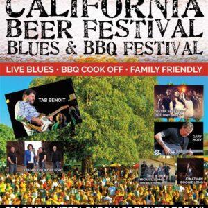 California Beer Festival