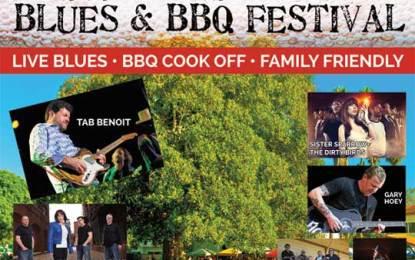 This Weekend! World's Best Blues & Beer Meet in Ventura: Two-Day California Beer Festival Sept. 20-21