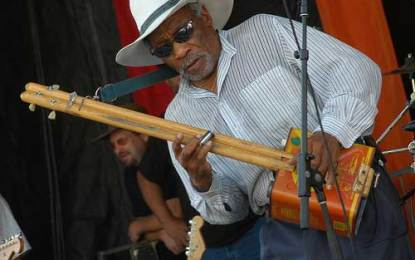 Greater Clemson Blues Festival Recap