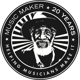 Music Maker Relief Foundation 20th Anniversary Weekend