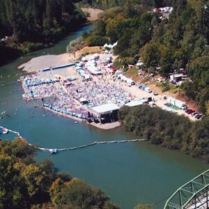 Russian River Jazz and Blues Festival