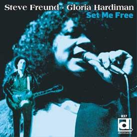 Steve Freund - Gloria Hardiman