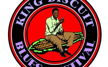 29th annual King Biscuit Blues Festival Oct 8-11