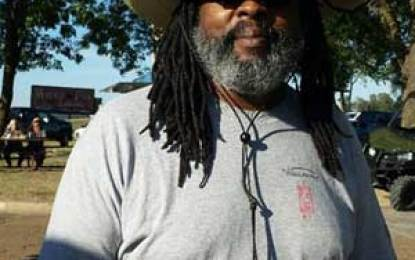 Alvin Youngblood Hart Guest Artist of International Conference on The Blues