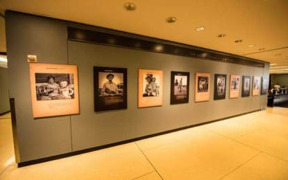 """""""We Are the Music Makers"""" opening reception at the B.B. King Museum  Oct 23"""