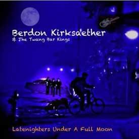 Berdon Kirksaether & The Twang Bar Kings