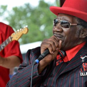 Bogalusa Blues and Heritage Festival