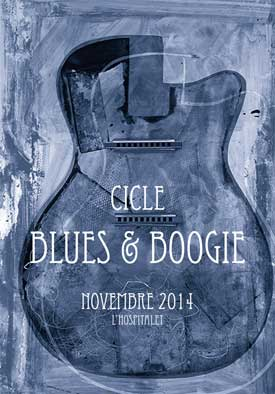 Cycle Blues & Boogie