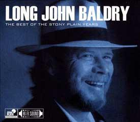 Long John Baldry