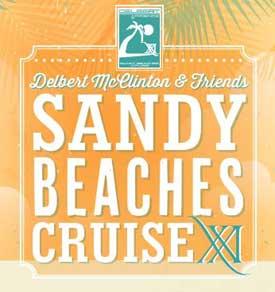 Sandy Beaches Cruise
