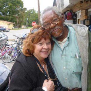 Southern Adventures of Cheryl & Tom Week 3