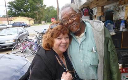 Southern Adventures of Cheryl & Tom: Week 3