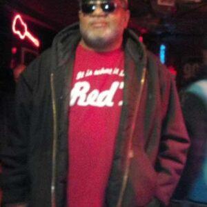Red Paden